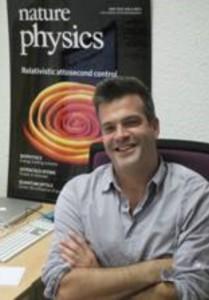 Rodrigo Lopez-Martens
